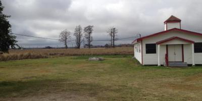 St. James Parish, Louisiana